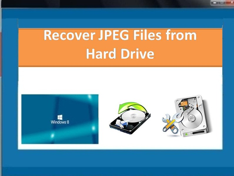 Tool to recover jpeg files